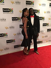 Lilizela Awards 2015